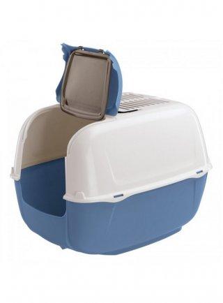 Toilette lettiera coperta Prima cabrio