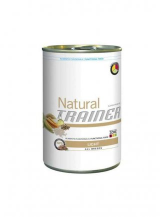 Trainer Natural dog Light umido