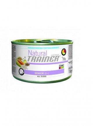 Trainer Natural Dog Senior umido