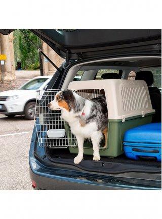 Trasportino auto per cani Ferplast ATLAS 50 - 60 CLASSIC