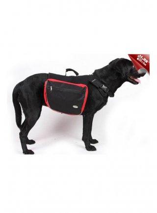 Borsa zaino per cani Pettribe