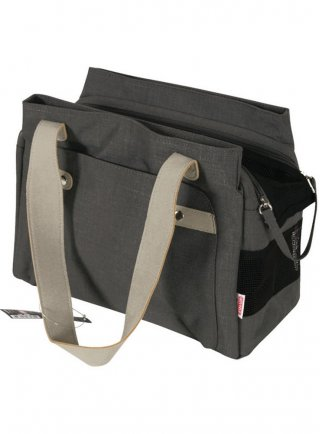 Zolux borsa trasportino per cani Soho Small e Medium