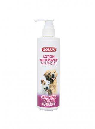 Zolux cleaning lotion trattamento del pelo 250 ml
