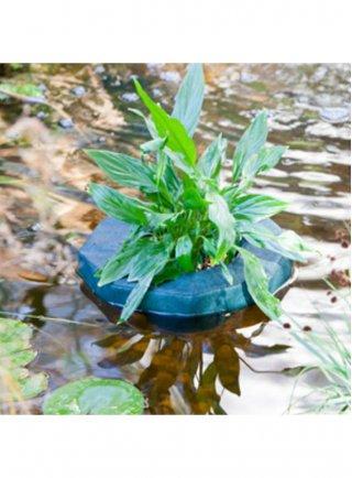 Cesto per piante laghetto galleggiante cm25
