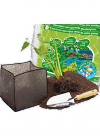 Tetra pond aquaplanter vaso sintetico per piante