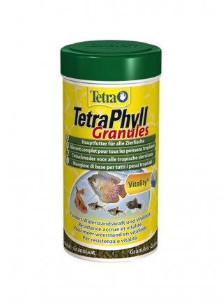 Tetraphyll granules ml 250