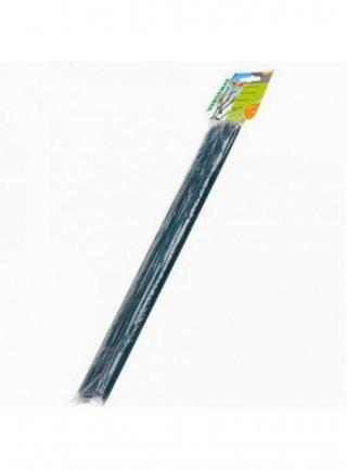 Flower stick h 40 cm, verde, mazzo 20 pz
