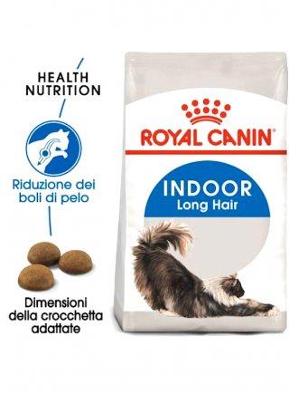 Homelife Indoor long hair gatto Royal canin