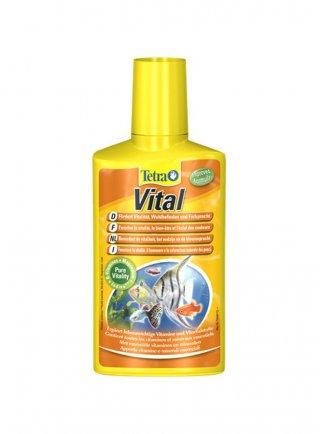 Tetral Vital Vitamine per pesci