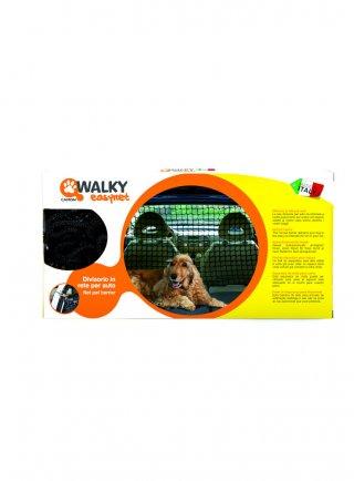 Camon Walky EasyNet rete divisoria per auto cm.130x70