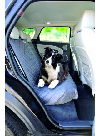 Camon Walky Rear Seat Protector Coprisedile auto da cani