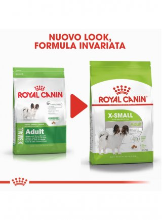 X-Small Adult cane Royal Canin