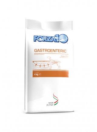 Forza10 Gastroenteric mangime cane