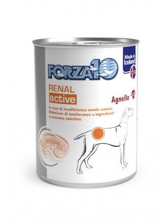 Forza10 Active Wet Renal Cane gr 300 LATTINA