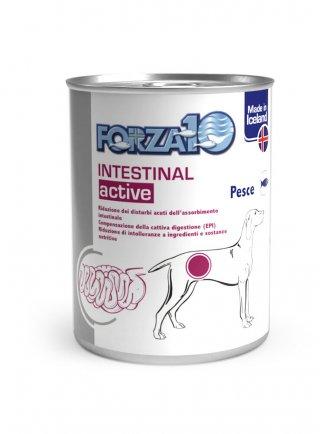 Forza10 Active Wet Intestinal Cane gr 300 LATTINA