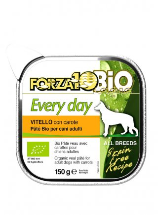 Forza10 Bio Every Day cane gr 150