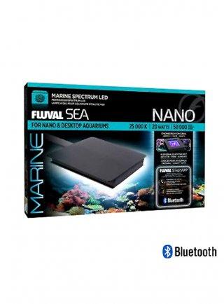 Askoll Fluval Nano Marine Led per Acquari 50 litri