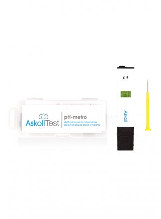 ASKOLL TEST PH-METER