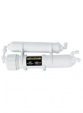 Impianti osmosi Pure Lifewater system