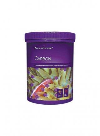 CARBON Carbone attivo per marino