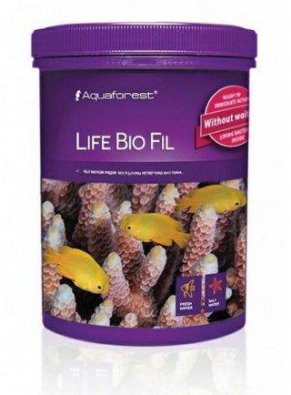 Haquoss  materiale filtrante biologico AQUAFOREST LIFE BIO FIL 5000gr