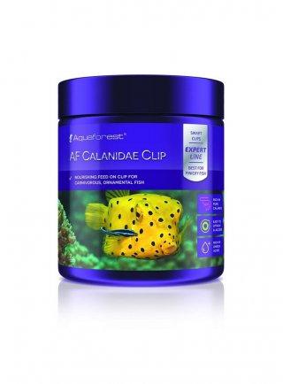 AF Calanidae CLIP cibo per Ppsci marini planctonici - 120gr