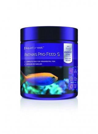 Af anthias pro feed alimento pesci marini