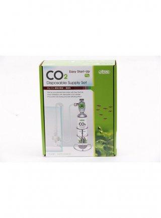 ISTA 95 gr CO2 SUPPLY SET