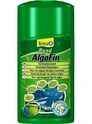 Tetra pond algofin 250 e 500 ml