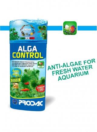Prodac Alga Control Anti Alghe per acquario
