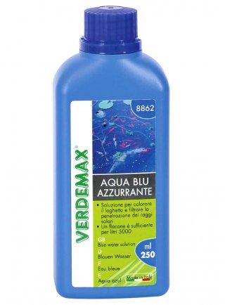 Aqua Blu azzurrante ml 250