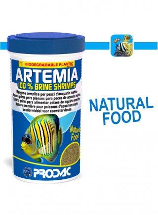 Prodac Artemia Mangime per pesci di Artemia