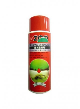 azoo green water remover ml 3800 antialghe