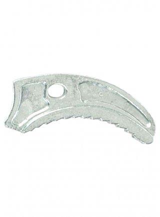 Battente in alluminio per troncarami 4174