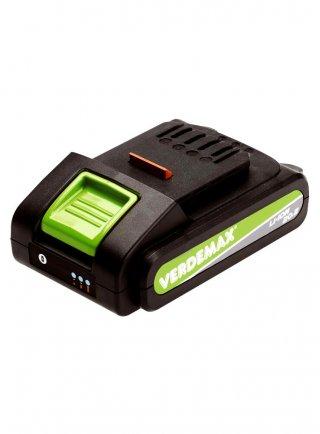 Batteria litio per attrezzi Verdemax