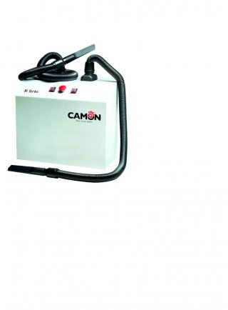 Camon Bi-Turbo Doppio Phon Professionale