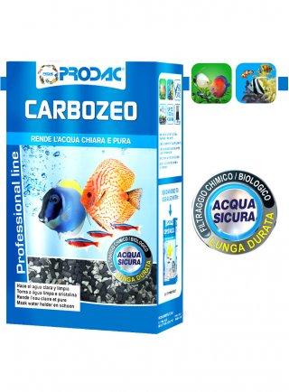 Prodac Carbon Zeo Carbone Attivo per Acquario