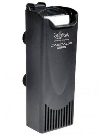 Filtro interno meccanico HAQUOSS CASCADE 200 fino a 50lt
