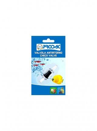 Prodac Check Valce Valvola Antiritorno