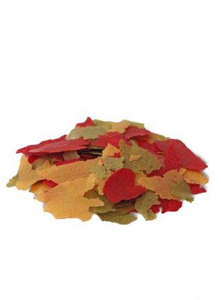 Prodac Color Mangime per Pesci in Scaglie