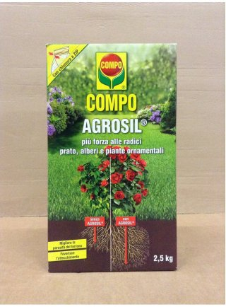 COMPO AGROSIL KG.2,5