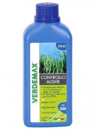 Controllo alghe ml 250