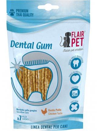 Dental Gum Snack pulizia denti