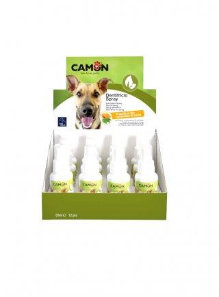 DENTIFRICIO Spray per cani e gatti