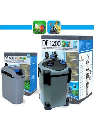 Prodac Filtro Esterno per Acquario Dolce Marino