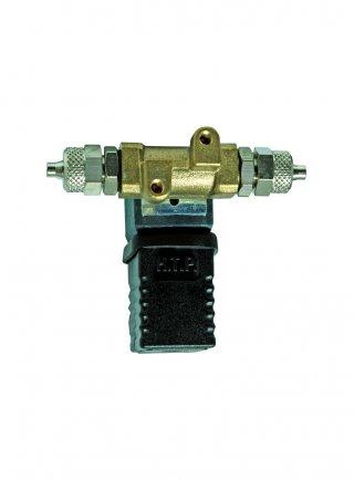 Prodac Elettrovalvola per impianto Co2