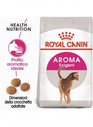 Feline Preference Aroma Exigent Royal Canin