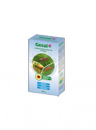 GESAL ANTIPARASSITARI PFnPO Antilumache Natural 400 g