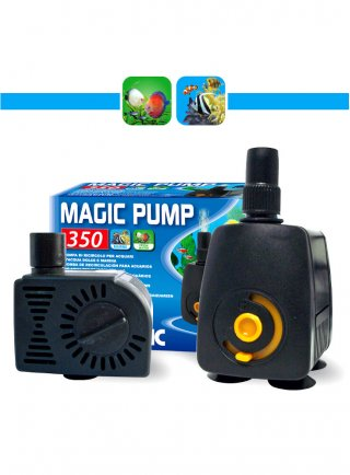 MAGIC PUMP 550   200 - 550 lt