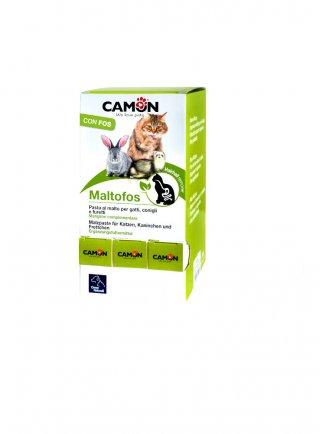Camon MALTO FOS mangime per gatto 20gr 12pz